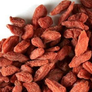 Natural Healing Room - Lycii (Goji) Berries (Lycium barbarum)