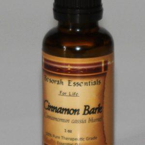 Natural Healing Room - Cinnamon Bark