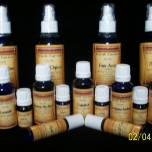 Natural Healing Room - Nerve Pain Essential Oil