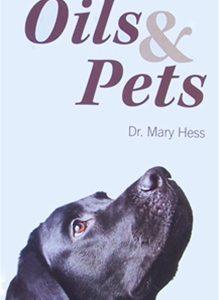 Natural Healing Room - Brochure-Oils & Pets