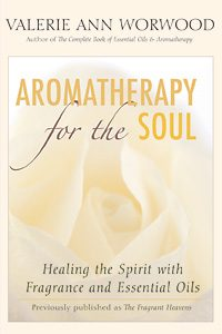 Natural Healing Room - Aromatherapy for the Soul