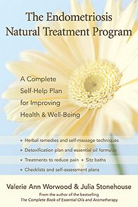 Natural Healing Room - Endometriosis Natural Treatment Plan