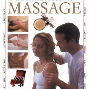 Natural Healing Room - Complete Guide to Massage