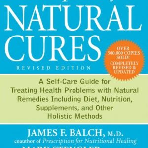 Natural Healing Room - Prescription for Natural Cures