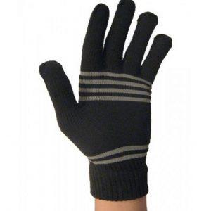 Natural Healing Room - Enhanced Far Infared Stretch Glove Black