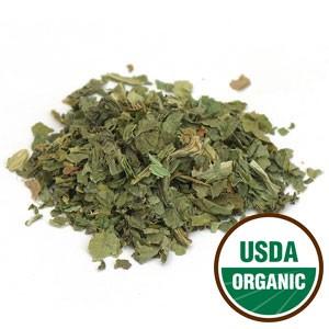 Natural Healing Room - Wild Lettuce (Organic)