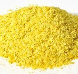 Natural Healing Room - Yeast Powder-Nutritional