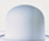 Natural Healing Room - Roxtract Ceramic Dome Top Filter