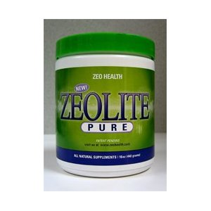 Natural Healing Room - Zeolite Pure