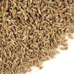 Natural Healing Room - Anise seed (Pimpinella anisum)