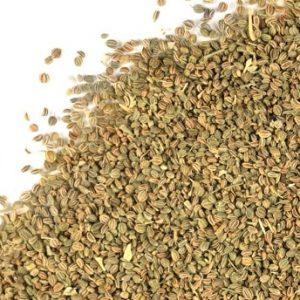 Natural Healing Room - Celery Seed (Apium Graveolens)