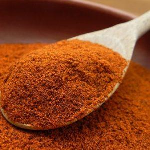 Natural Healing Room - Chili Powder - Light (Capsiucm annuum)