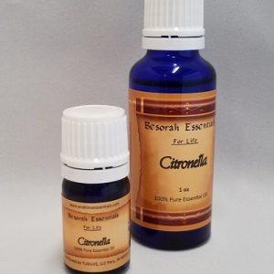 Natural Healing Room - Citronella Essential Oil