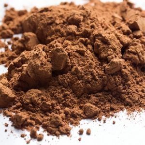 Natural Healing Room - Cocoa Powder (Alkalized) Certified Organic