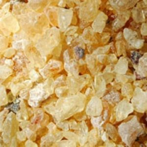 Natural Healing Room - Copal Resin Tears (Bursera fagaroides)