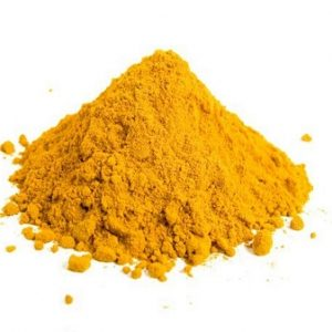 Natural Healing Room - Curry Powder (Spice Blend)