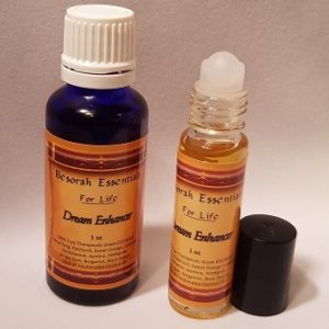 Natural Healing Room - Dream Enhancer Essential Oil