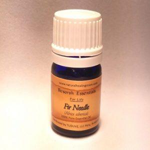 Natural Healing Room - Fir Needle Essential Oil - 5 ml