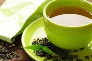 Natural Healing Room - Tea - Green (Camellia sinensis)