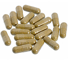 Natural Healing Room - Cold Season Immune Boost 100 caps