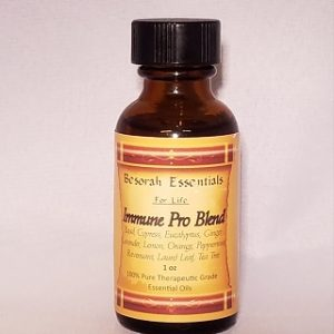 Natural Healing Room - Immune Pro-1oz