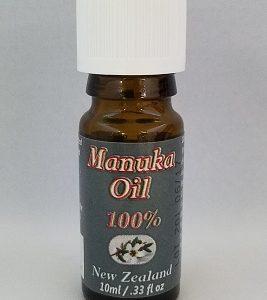 Natural Healing Room - Manuka Essential Oil - 10 ml