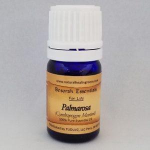 Natural Healing Room - Palmarosa Essential Oil - 5 ml