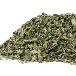 Natural Healing Room - Peppermint Leaf (Mentha piperita)