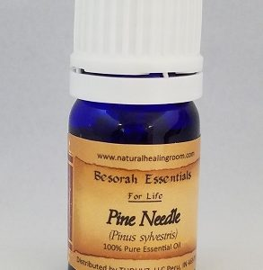 Natural Healing Room - Pine Needle Essential Oil - 5 ml