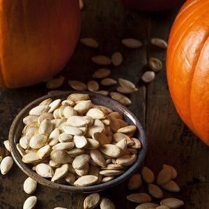 Natural Healing Room - Pumpkin Seed Powder (Curcubita pepo)