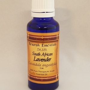 Natural Healing Room - Lavender Essential Oil (South African)