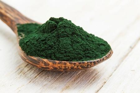 Natural Healing Room - Spirulina Powder (Arthrospira platensis)