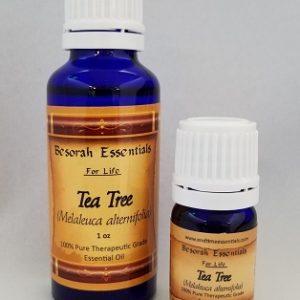 Natural Healing Room - Tea Tree Essential Oil