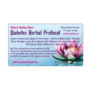 Diabetes Products