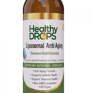 Natural Healing Room - Liposomal Anti Aging NAD+