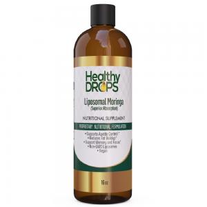 Natural Healing Room - Liposomal Moringa